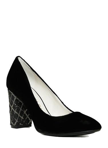 Anne Klein Ayakkabı Siyah